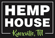 Hemp House Knoxville Logo