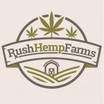 Rush Hemp Farms logo
