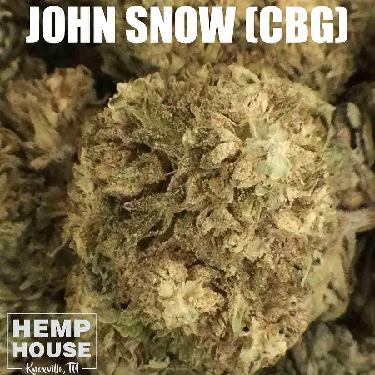 john snow cbg hemp flower near me knoxville tn hemp house cbd near me