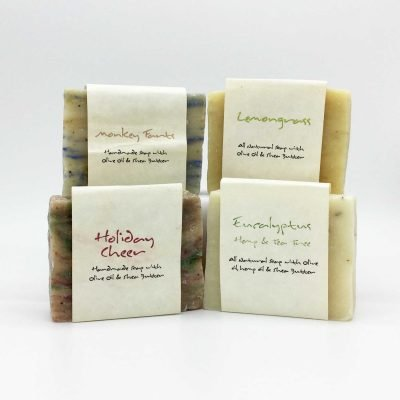 CBD near me Knoxville, tn veteran grown hemp soap hemp house group