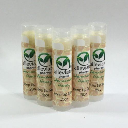 CBD near me Knoxville CBD Hemp Lip Balm Tennessee Honey Extract Organic Moisturize